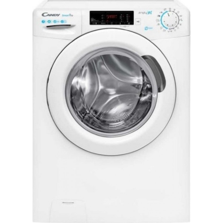 Πλυντήριο Ρούχων Candy CSO4 1275T3\1-S Α+++ Πλυντήρια ρούχων