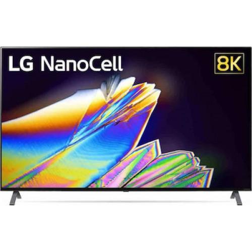 """Τηλεόραση LG NanoCell 65NANO956NA 65"""" Smart 8K TV"""
