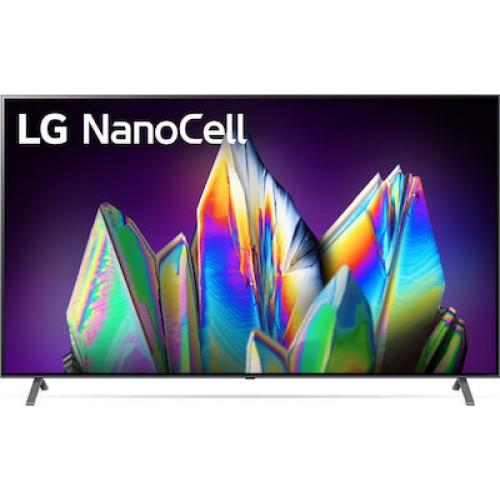 """Τηλεόραση LG NanoCell 65NANO996NA 65"""" Smart 8K TV"""
