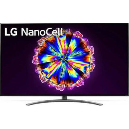 """Τηλεόραση LG NanoCell 75NANO916NA 75"""" Smart 4K TV"""
