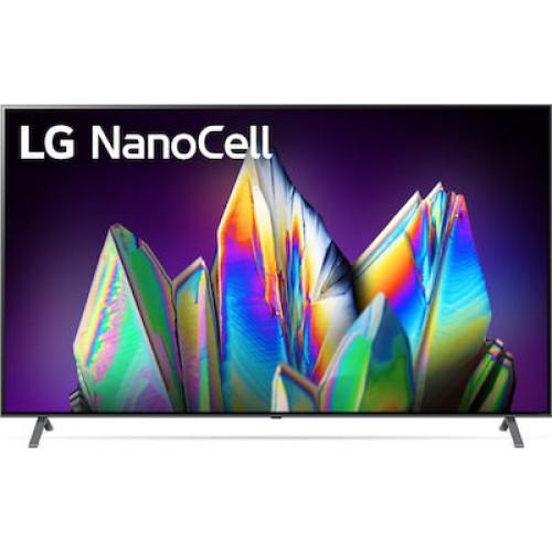 """Τηλεόραση LG NanoCell 75NANO996NA 75"""" Smart 8K TV"""