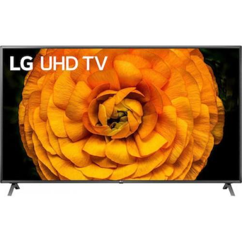 """Τηλεόραση LG 75UN85006LA 75"""" Smart 4K TV"""