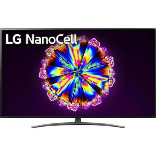 """Τηλεόραση LG NanoCell 86NANO916NA 86"""" Smart 4K TV"""