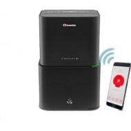 Αφυγραντήρας Inventor ΑΤ-IONUV-20L Με Καθαριστή Αέρα και Wifi 20l/24h