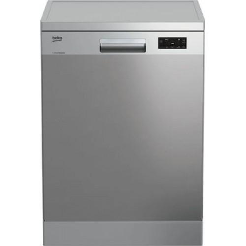 Πλυντήριο Πιάτων Beko DFN 16410 X