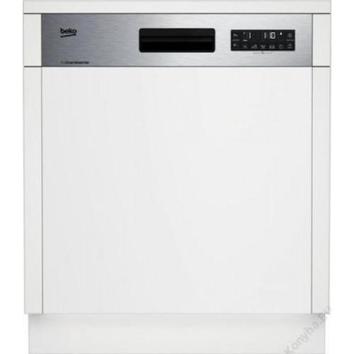 Εντοιχιζόμενο Πλυντήριο Πιάτων Beko DSN26420X 60cm