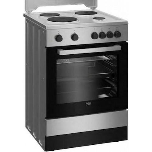 Κουζίνα Beko 72lt FSM 67001 PSS
