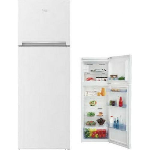 Ψυγείο Δίπορτο Beko RDNE350K30WN