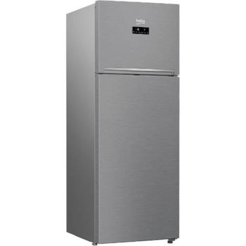 Ψυγείο Δίπορτο Beko RDNE505E30ZXBN Inox