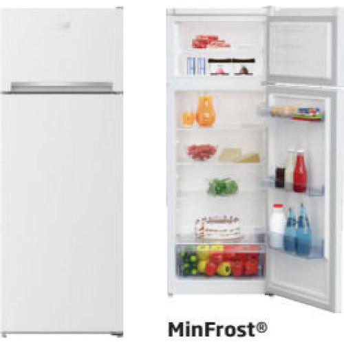 Ψυγείο Δίπορτο Beko RDSA240K35WN