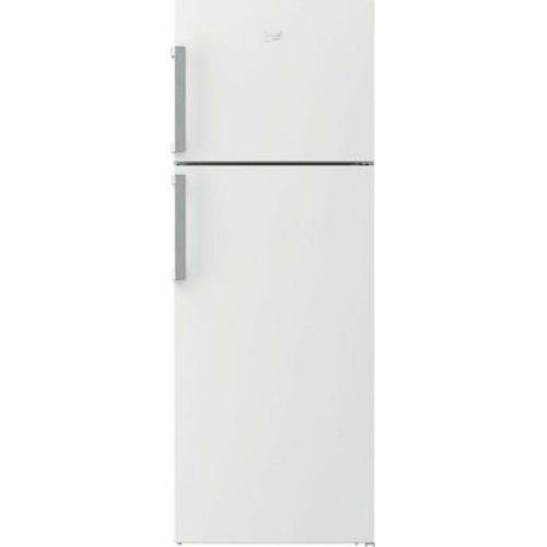 Δίπορτο Ψυγείο Beko RDSA290M30WN Λευκό A+