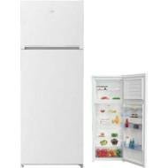Ψυγείο Δίπορτο BEKO RDSE465K30WN A++