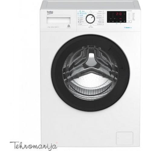Πλυντήριο Ρούχων BEKO WRE7512 XAW 7kg A+++