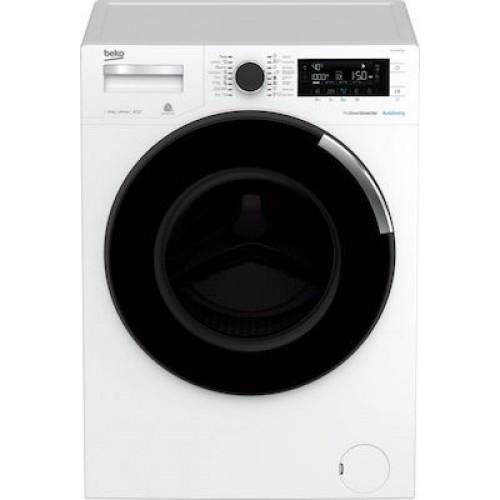 Πλυντήριο Ρούχων Beko WTE 12744 XWD 12Kg 1400Rpm A+++