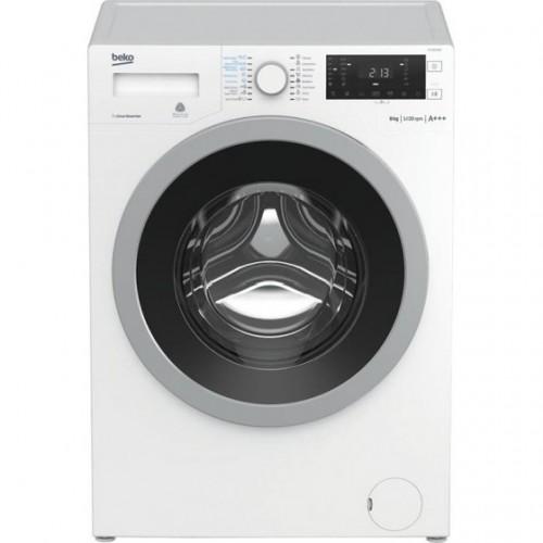 Πλυντήριο Ρούχων Beko WTV 8612 XSW 8Kg 1200rpm White A+++