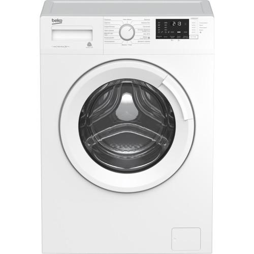 Πλυντήριο Ρούχων BEKO WUE 6512 PAR 6KG Α+++