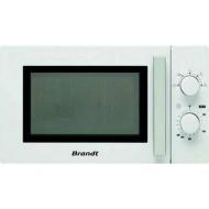 Ελεύθερος φούρνος μικροκυμάτων Brandt SM2006W