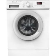 Πλυντήριο Ρούχων Brandt BWF722W 7kg 1200rpm A+++