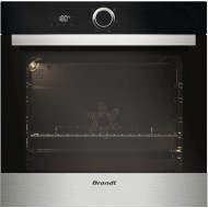 Φούρνος Άνω Πάγκου Brandt BXE 5532X