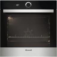 Εντοιχιζόμενος Φούρνος Άνω Πάγκου Brandt BXE 5534X