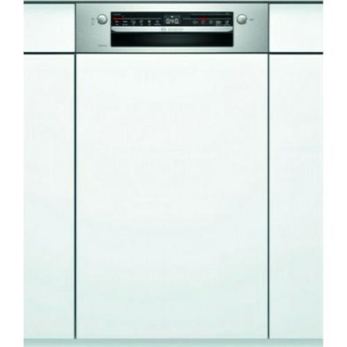 Εντοιχιζόμενο Πλυντήριο Πιάτων Bosch SPI2HKS59E 45cm A+