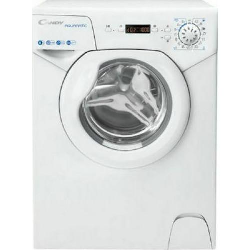 Πλυντήριο Ρούχων Candy Aqua 1142DE/2-S 4kg