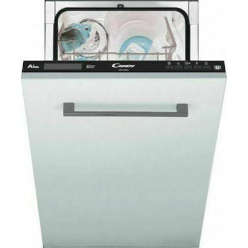 Εντοιχιζόμενο Πλυντήριο Πιάτων Candy CDIH 1D952