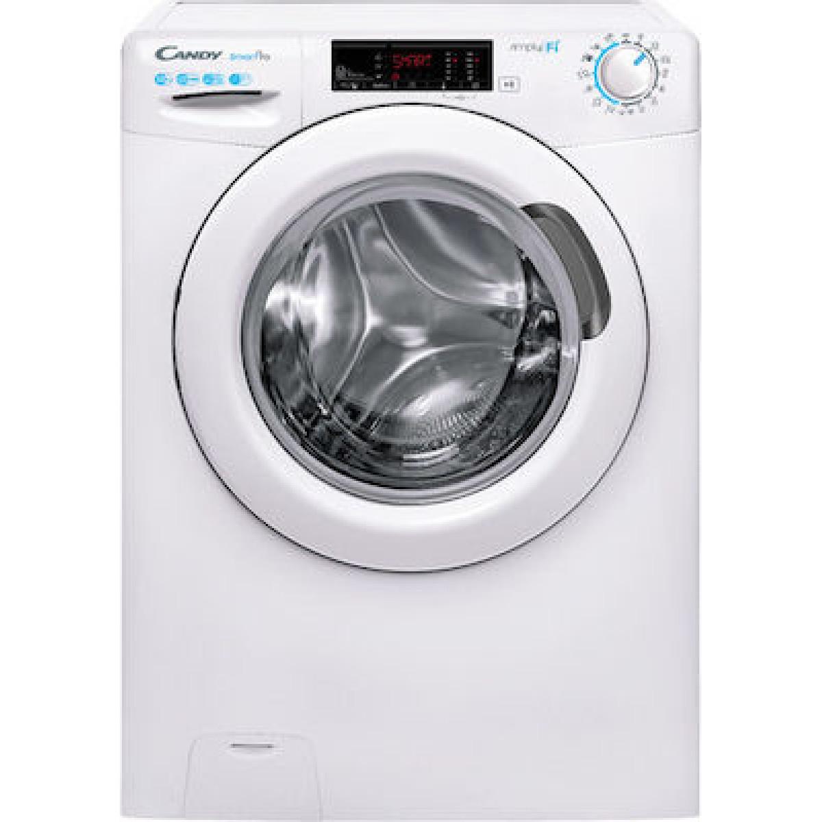 Πλυντήριο Ρούχων Candy CO 12105TE/1-S 10 kg A+++ Πλυντήρια ρούχων