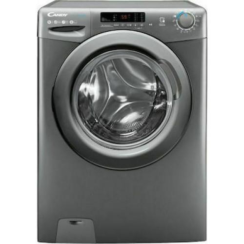 Πλυντήριο Ρούχων Candy CS 1292DRRE/1-S 9Kg
