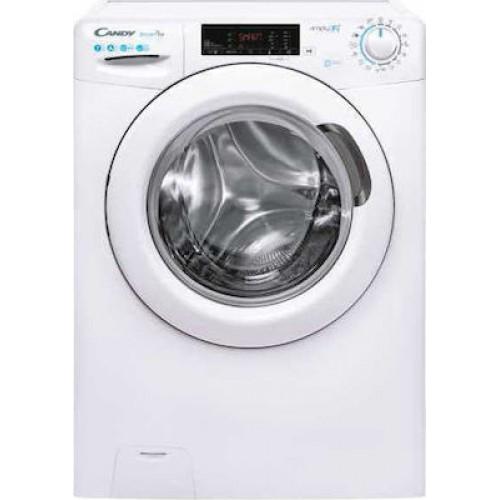 Πλυντήριο Ρούχων Candy CSO4 1075T31-S 7kg A+++