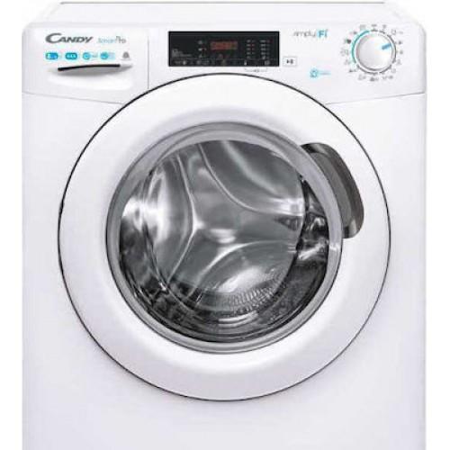 Πλυντήριο Στεγνωτήριο Candy CSOW 4855T1-S