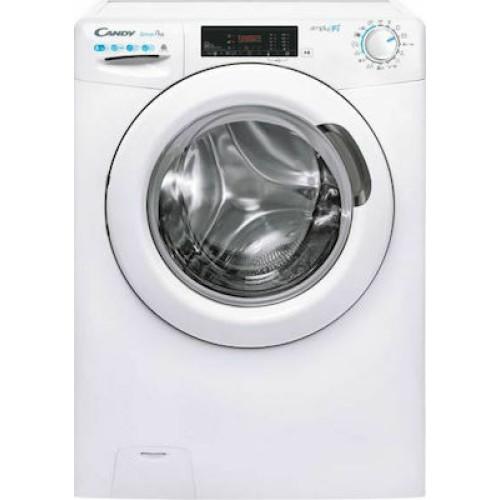 Πλυντήριο-Στεγνωτήριο ρούχων Candy CSOW 4855TWE/1-S 8-5Kg Με Ατμό & WiFi