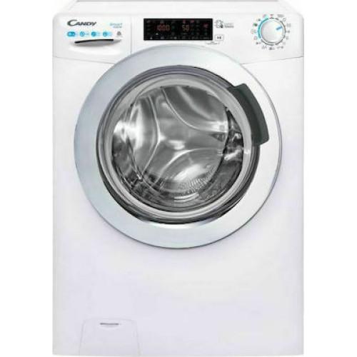 Πλυντήριο-Στεγνωτήριο Candy CSWS 6106TWMCE-S 10+6 Kg