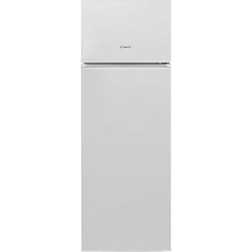 Ψυγείο Δίπορτο Candy CVDS 5162W Λευκό 274lt A+