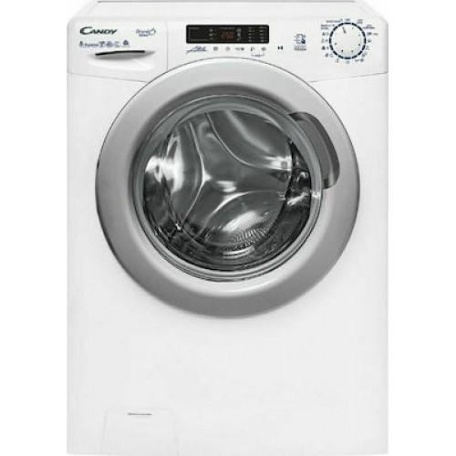 Πλυντήριο-Στεγνωτήριο Candy HGSW 485DSW/1-S