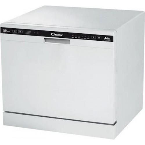 Πλυντήριο Πιάτων Επιτραπέζιο Candy CDCP 8/E