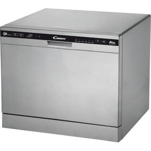 Πλυντήριο Πιάτων Επιτραπέζιο Candy CDCP 8/E-S