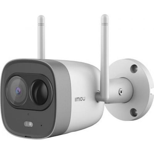 Κάμερα Dahua IP Wi-Fi 1080p Αδιάβροχη G26EP Imou Bullet
