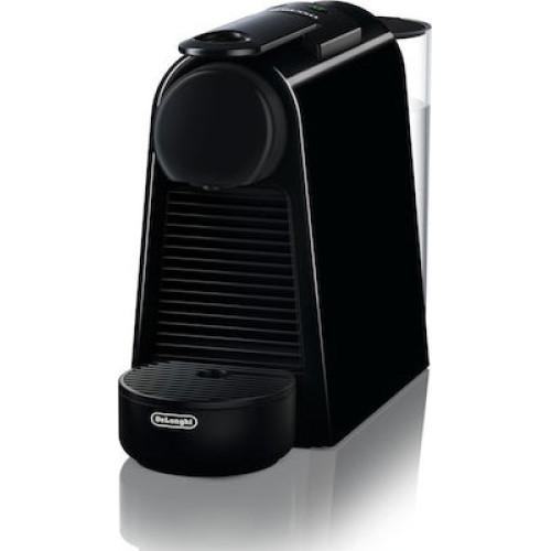 Nespresso Delonghi (Μηχανή Nespresso) EN85.B Essenza Mini Black & Δώρο κάψουλες Nespresso αξίας 30 ευρώ