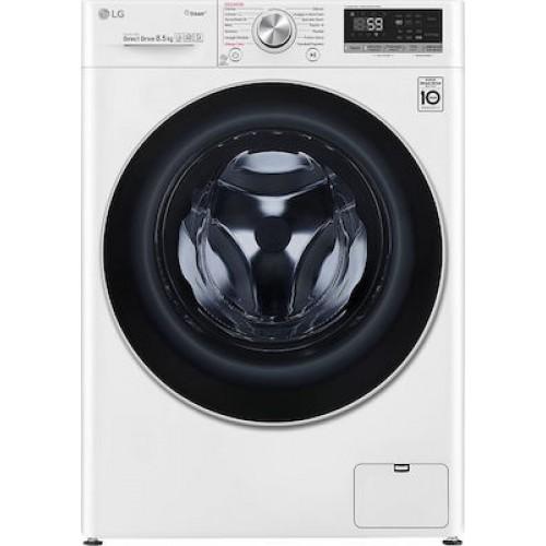 Πλυντήριο Ρούχων LG F2WV7S8P1 Slim 8,5Kg 1200Rpm A+++