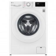 Πλυντήριο Ρούχων LG F4WV308S3E ατμού 8kg 1400rpm A+++