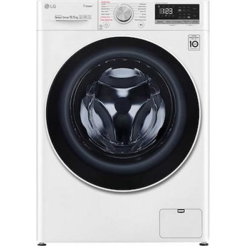 Πλυντήριο Ρούχων LG F4WV510S0 10.5Kg 1400Rpm A+++