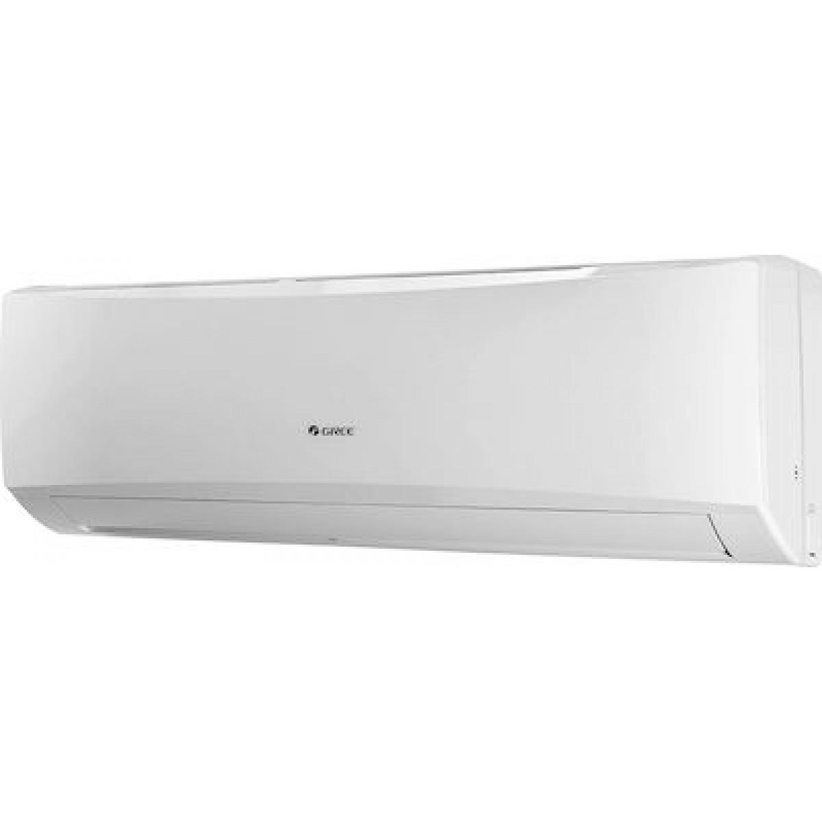 Κλιματιστικό Gree Lomo GRS 121 EI/JLM1-N3 Wi-Fi Ιονιστή 12000Btu A++/A+ Κλιματιστικά Inverter