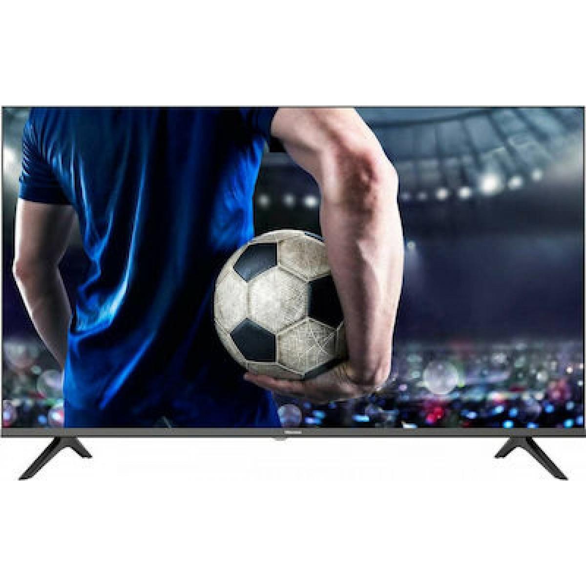 """Τηλεόραση Hisense 40A5600F Smart Full HD 40"""" Τηλεοράσεις"""