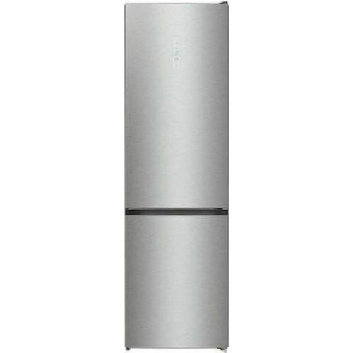 Ψυγειοκαταψύκτης Hisense RB434N4BC2 334lt A++ Total No Frost Inox