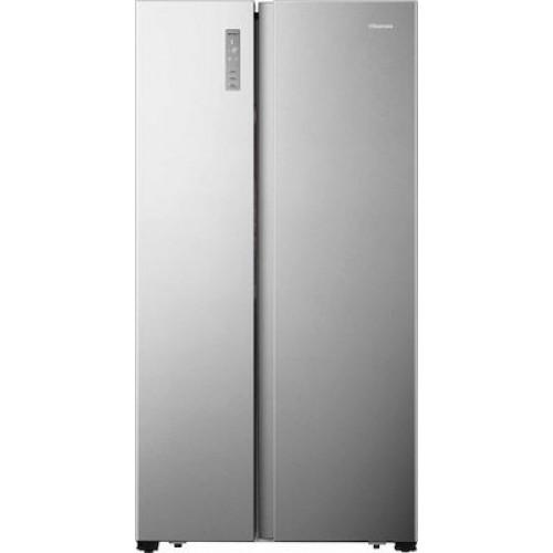 Ψυγείο Ντουλάπα Hisense RS677N4BIE NoFrost