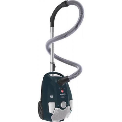 Ηλεκτρική Σκούπα Hoover PC18 011 Ηλεκτρική 800W με Σακούλα 5lt