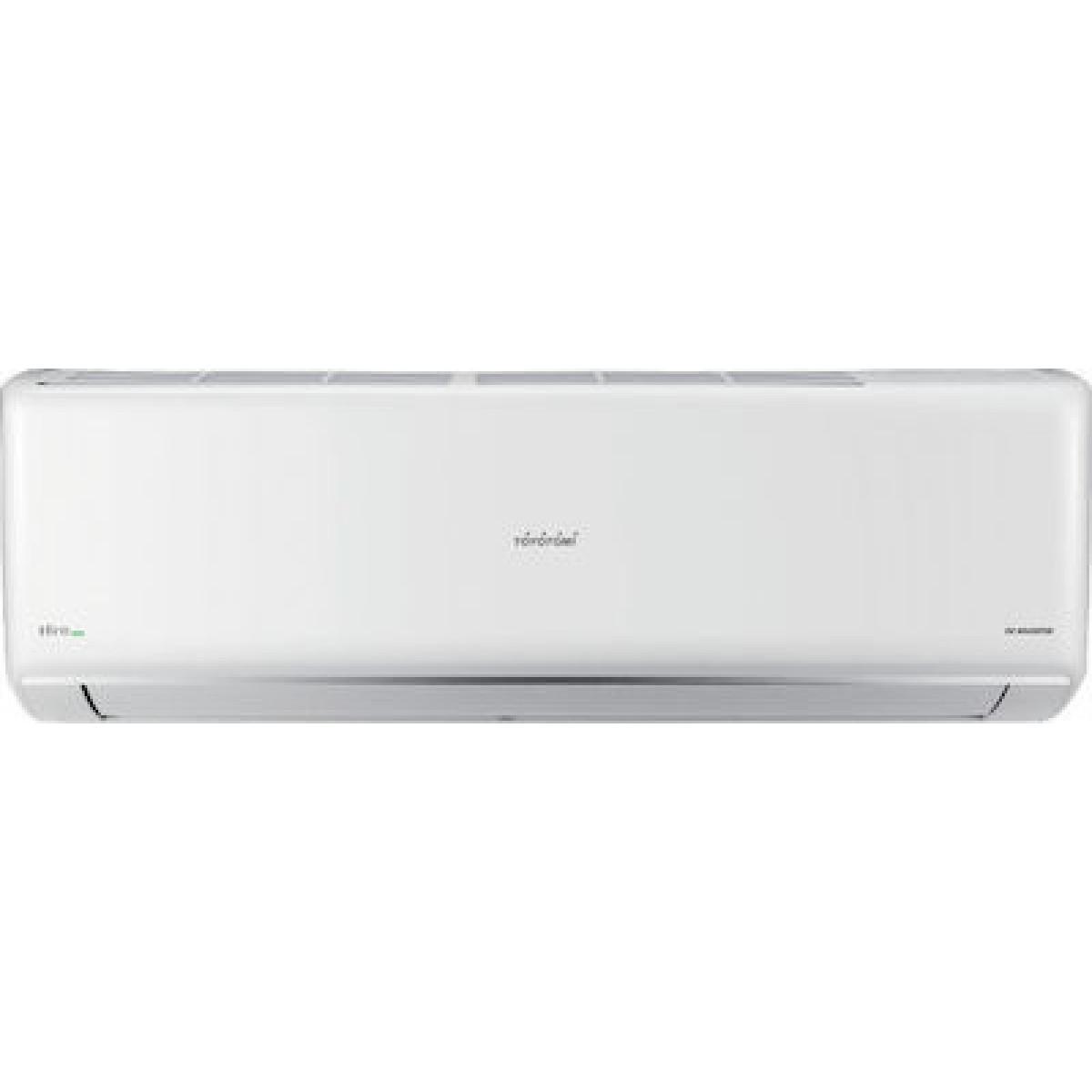 Κλιματιστικό Toyotomi HTN20/HTG20-12R32 Inverter WiFi & Ιονιστής 12BtuA++/A+++ Θέρμανση, Κλιματισμός