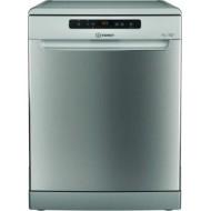 Πλυντήριο Πιάτων Indesit DFO 3C26 X 60cm Α++