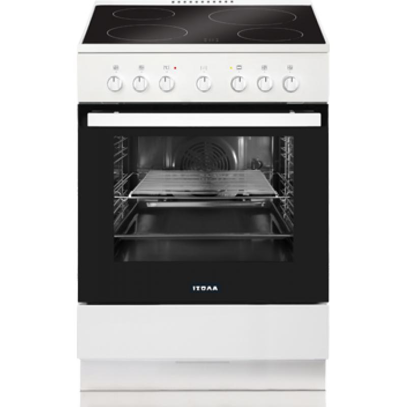 Κουζίνα κεραμική Izola ZL6013-230